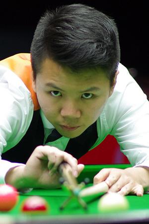Zhou Yuelong