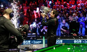 Fixtures & Results - Champion of Champions Snooker